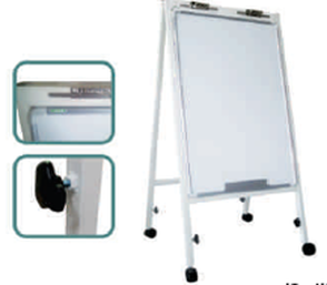 Flip Chart Double Sided
