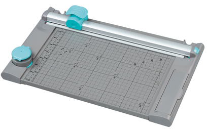 4 in 1 Rotary Paper Trimmer